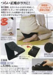 Seiza Cushion