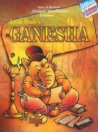 little_monks_ganesha_